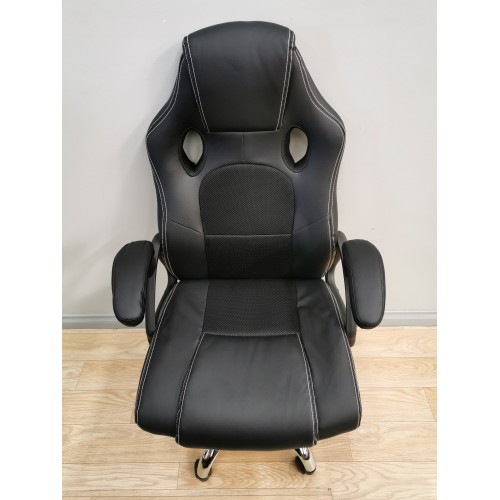 Basic Gaming Computer Chair Black UT-C588TK