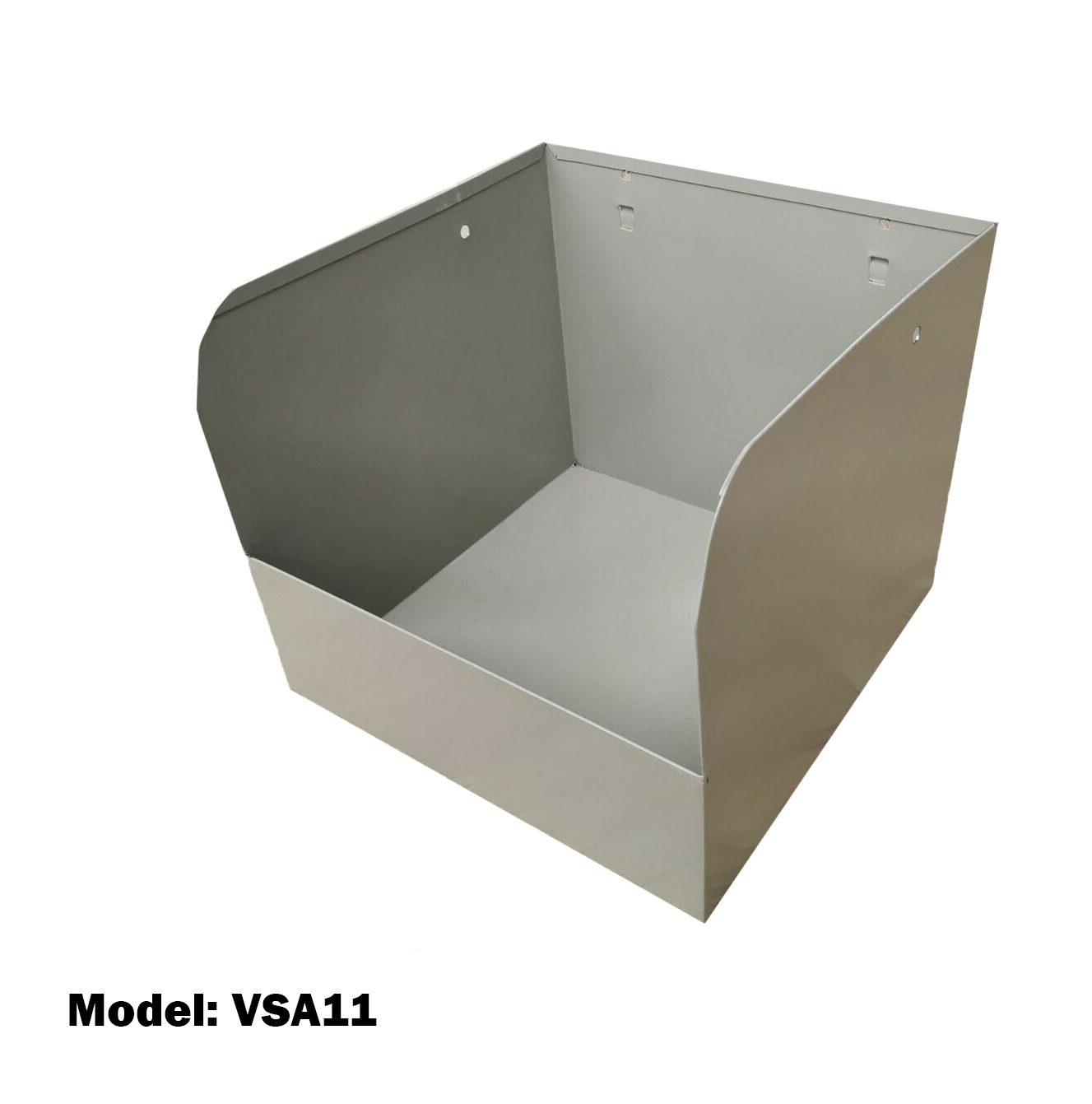Van Shelving LPG Storage For Van Shelving System VSA11