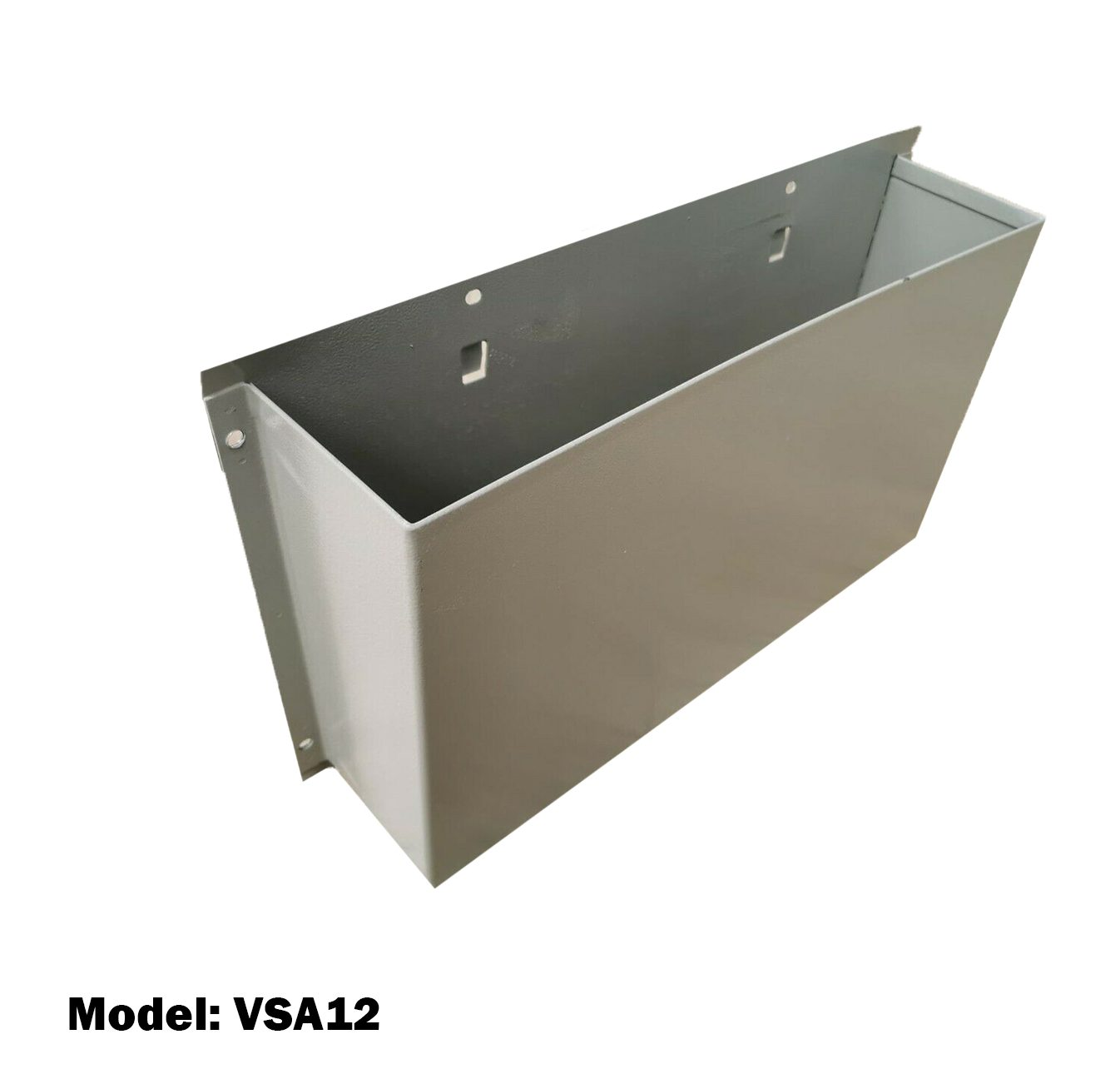 Van Shelving Carry Case Holder For Van Shelving System VSA12