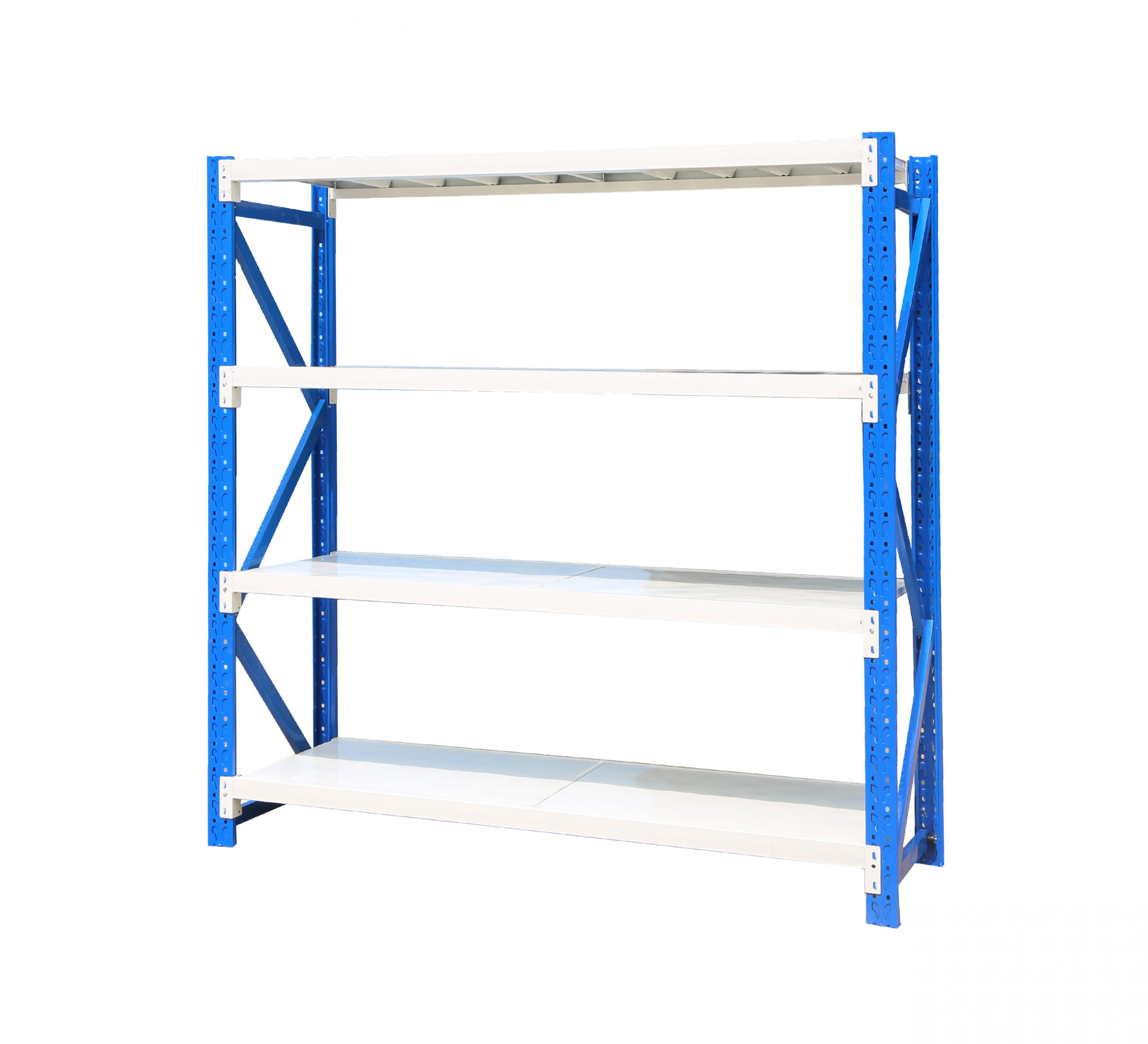 Shelving Ideas For Small Warehouse Spaces