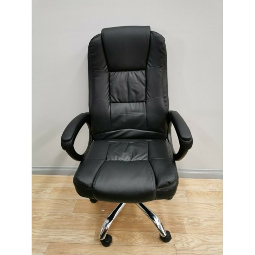 Manager Office Chair Black UT-300C