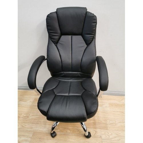 Ultra Comfort Managers Office Chair Black UT-C377