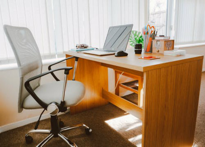 Ergonomic Office Chair : For Your Health