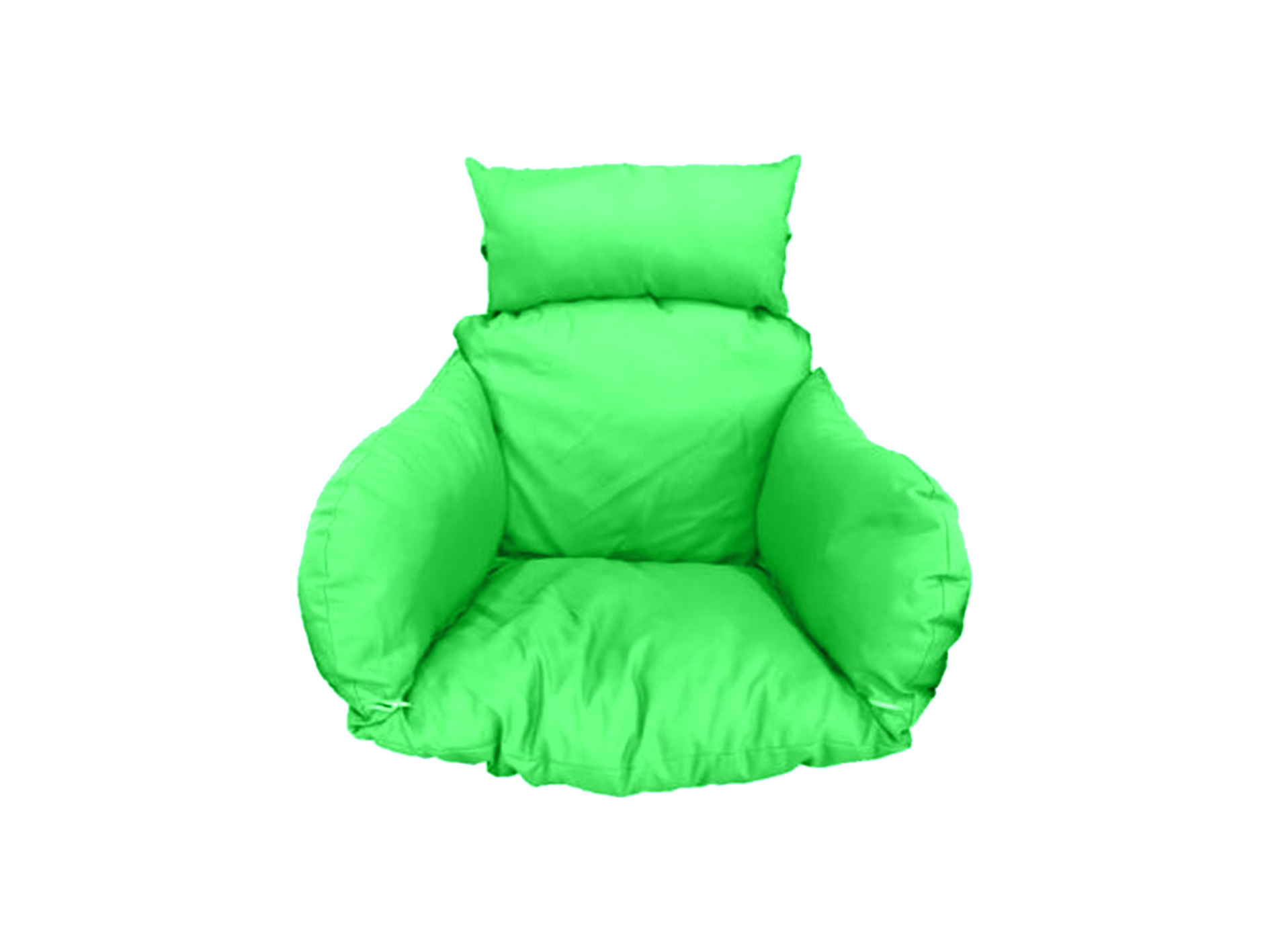 Brand New Replacement Cushions for Swinging Egg Chairs (CUSHION ONLY) GREEN